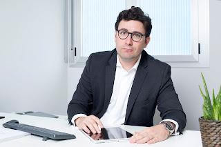 Entrevista Javier Martínez Ríos