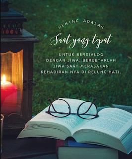 Sufi Berdasi Quote