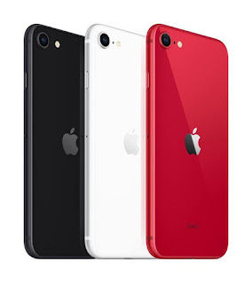 Iphone se variant colours