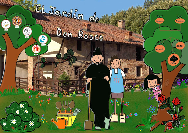 Campaña pastoral Don Bosco 2020