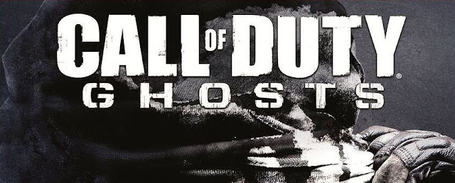 logo Call of duty ghosts