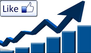 How to increase facebook page like.boost your business.