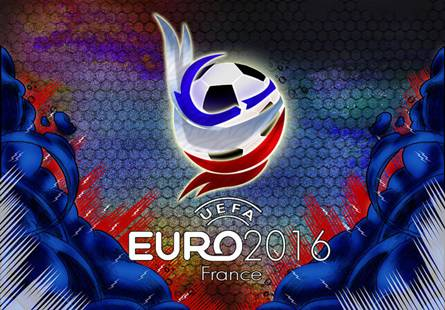 HD Image of Euro 2016 France