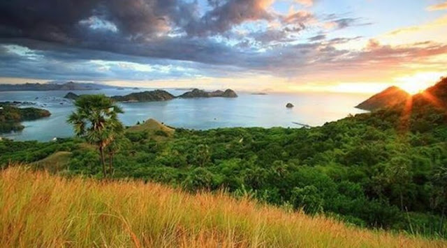 Bukit Lemes: 'Mutiara Baru' Wisata Mabar