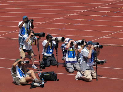 profesi fotografi