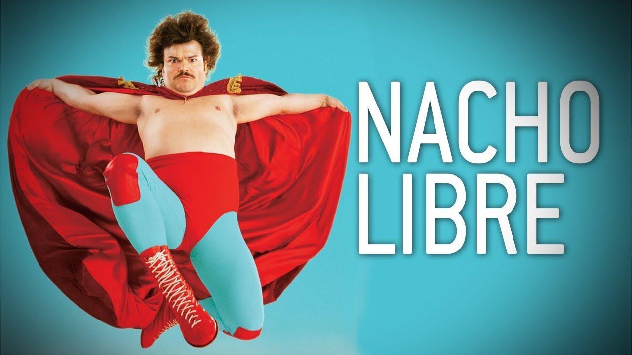 Nacho Libre Online For Free