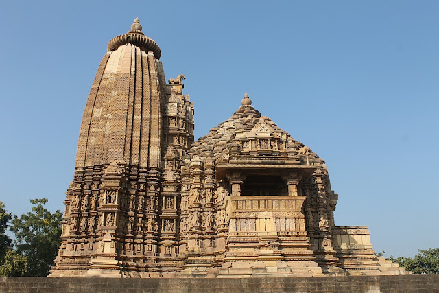 14 Insanely Photogenic Historical Places in North India, khajuraho