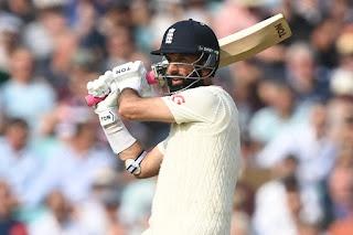 टीम इंडिया ने दूसरे दिन स्टंप्स तक अपनी दूसरी पारी में बिना विकेट खोए 43 रन बना लिए हैं।