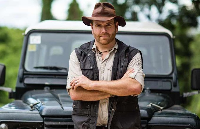 What happened to Josh Gates Wedding Ring? Is He Still Married to His Wife?