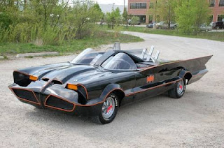 batmobile for sale adam west