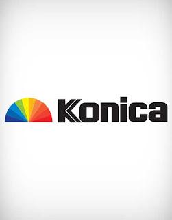 konica vector logo, konica logo, konica, konica logo vector, konica logo download, konica logo images, konica logo eps