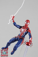 S.H. Figuarts Spider-Man Advanced Suit 45