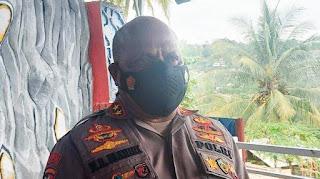 Enam Diantara Kelompok KKB Intan Jaya yang Aktip Menurut Kapolda Papua Adalah Sabinus Waker