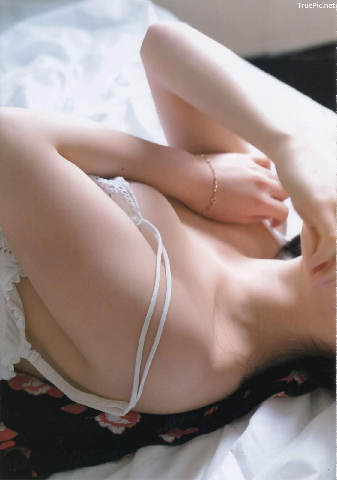 Image Japanese Beauty - Juri Takahashi - Ambiguous Self - TruePic.net - Picture-4