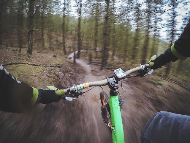 Wakacje z rowerem – Liczniki rowerowe #1