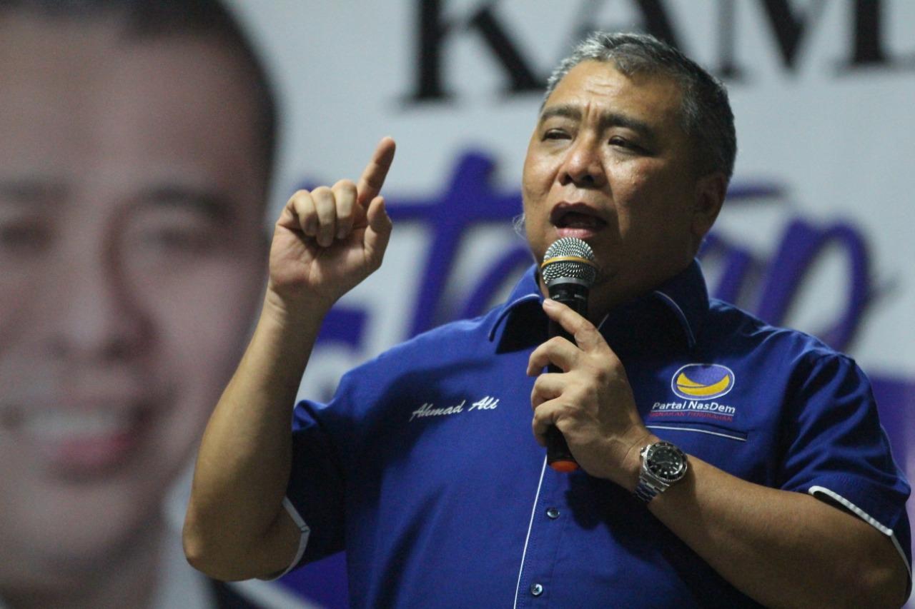 Soal Perseteruan Habib Bahar vs Ryan Jombang Gegara Masalah Duit, NasDem Malah Curigai Hal Ini