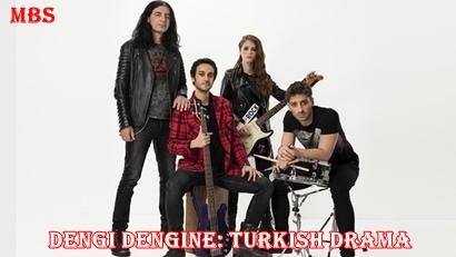 Dengi Dengine cast