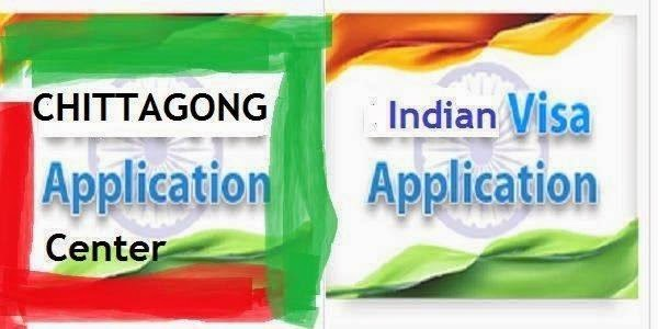Chittagong Indian VISA Application Center in Bangladesh