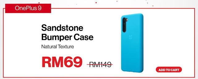 Sandstone Bumper case