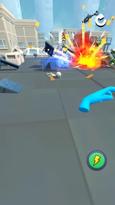 Screenshot Force Master - Apcoid