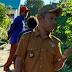 Setapak Lingkungan Tiga di Desa Neath Tak Kunjung Dibangun