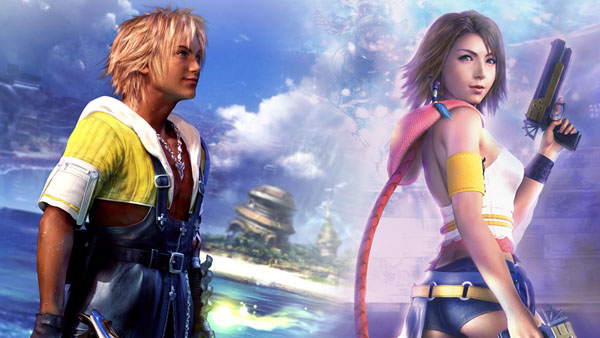 final fantasy x x 2 hd remastered now on steam with 20 discount biogamer girl. Black Bedroom Furniture Sets. Home Design Ideas