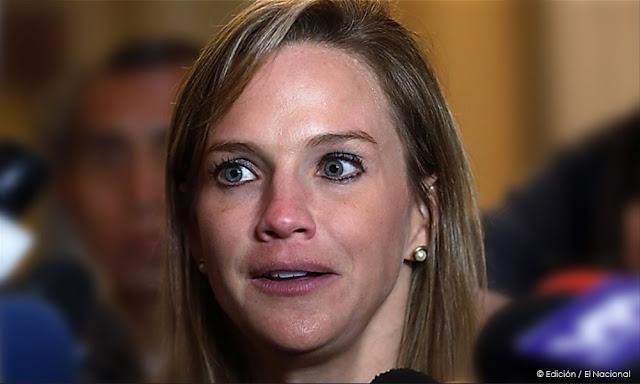 Comisión Política del Apra expulsa a excongresista Luciana León