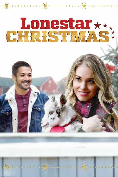 Lonestar Christmas 2020 720p WEBRip 800MB x264