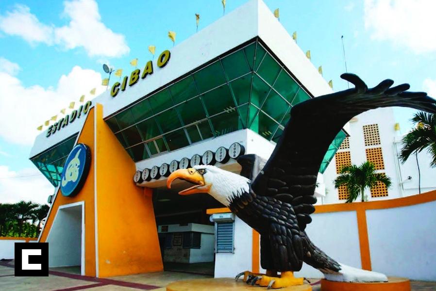 Embargan las cuentas bancarias de las Águilas Cibaeñas