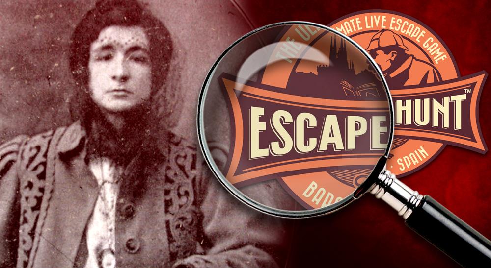 Review Room Escape: Escape Hunt Barcelona - La Vampira del Raval