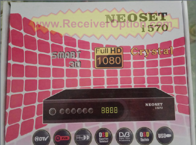 NEOSET i570 WIFI 1506LV 1G 8M ORIGINAL SOFTWARE