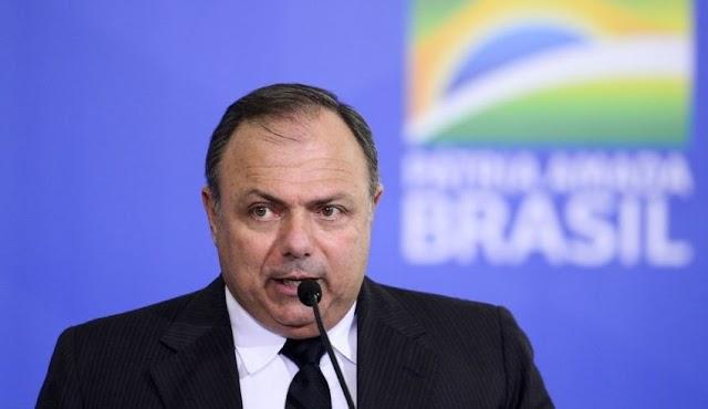 Covid-19: Prefeitos vão se reunir hoje (14) com o ministro Pazuello para cobrar estratégia de imunização