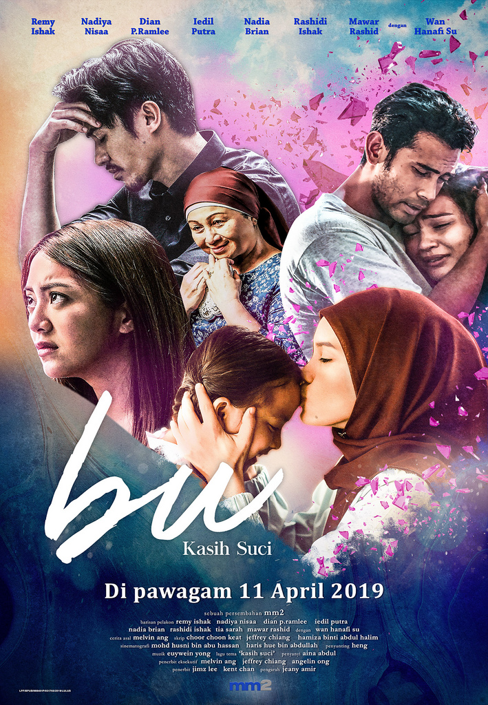Senarai Filem Melayu 2019