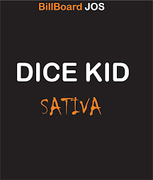 NO. 2: Sativa- DICE KID⬆️