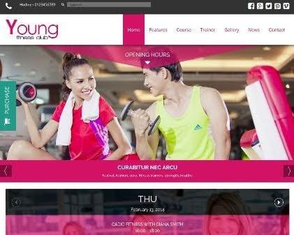 mau-trang-web-phong-gym-hong-den-tz-young-fitness