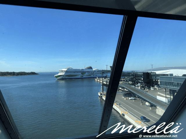 Tallink Victoria