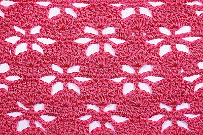 4 - Crochet IMAGEN Puntada a crochet especial para mantas y cobijas por MAJOVEL CROCHET