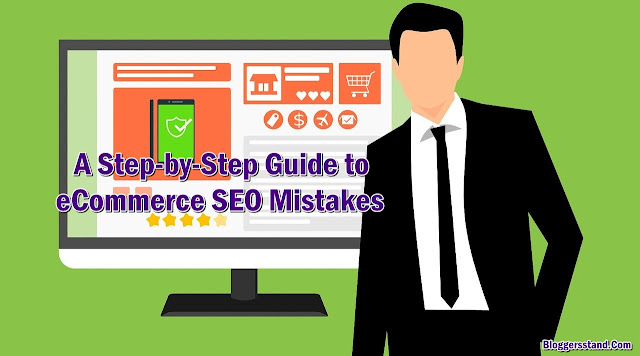 10 Cliches About eCommerce SEO Mistakes You Should Avoid