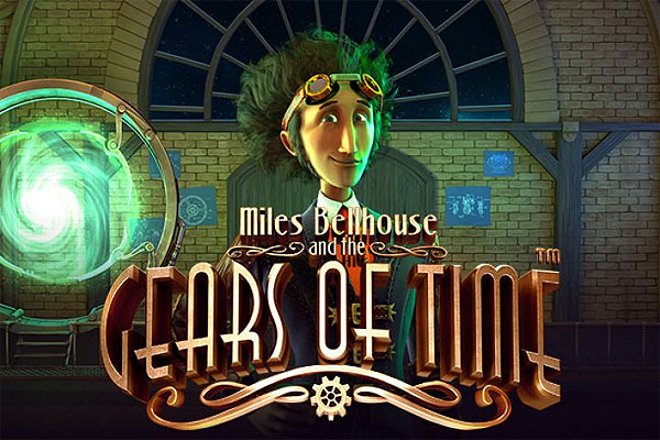 Main Gratis Slot Demo Gears of Time Betsoft