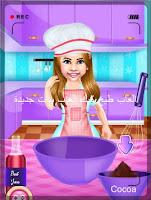العاب طبخ كيك العاب بنات جديدة