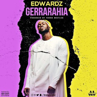 Edwardz -  Gerrarahia (2018)