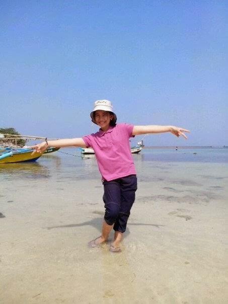 Pantai Ujung Genteng Sukabumi Wisata Penangkaran Penyu