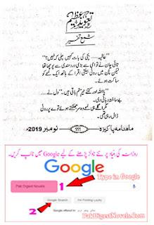 Taweez Azeem By Shama Tafseer Urdu Afsana Free Download Pdf