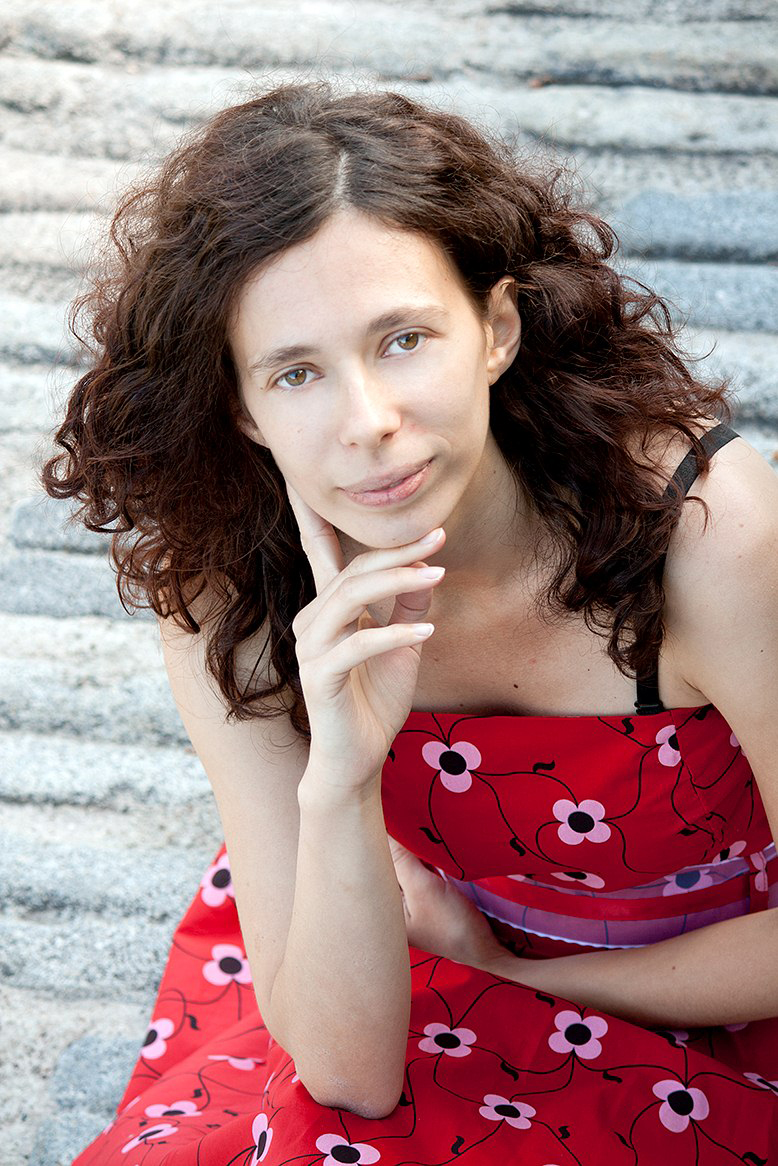 Daniela Mitterlehner