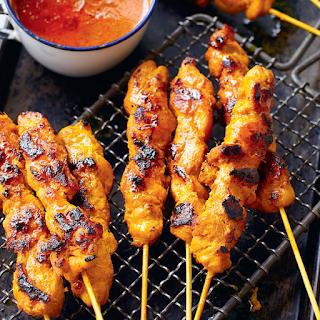 Resepi Satay Ayam
