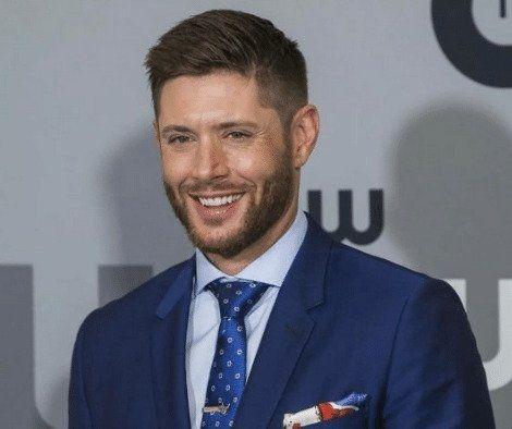 Dean Winchester Haircut -Jensen Ackles Haircut