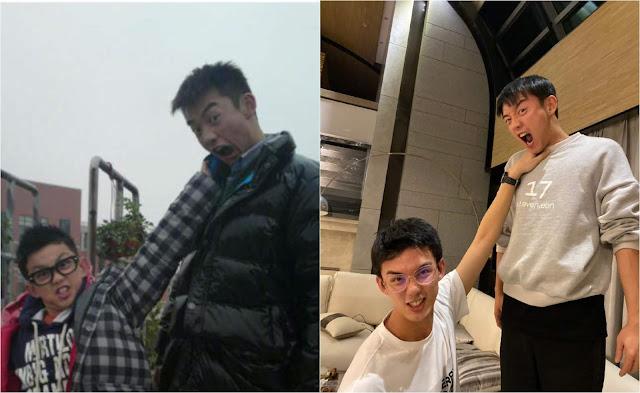 wu lei zheng kai