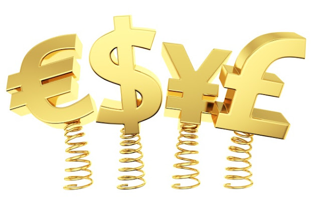 Online Currency Trade Review