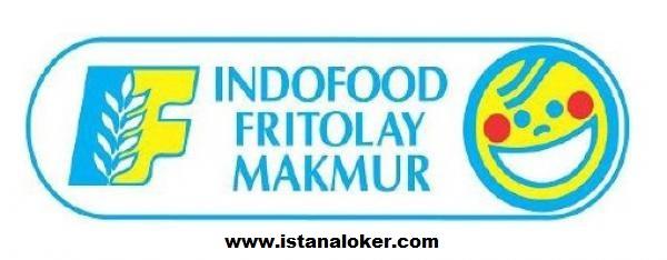 Lowongan Kerja PT Indofood Fritolay Makmur 7 Posisi