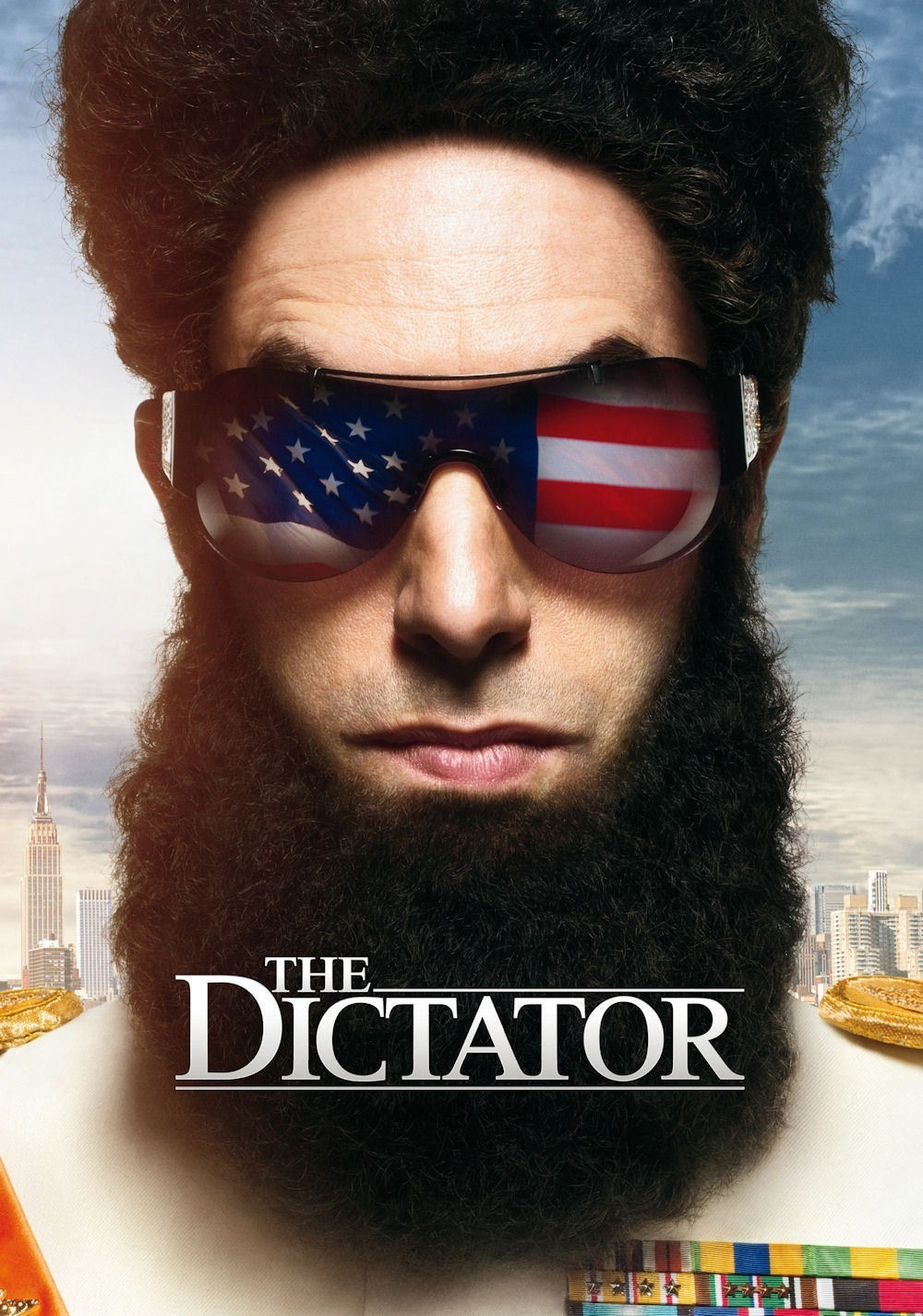 THE DICTATOR (2012) MOVIE TAMIL DUBBED HD